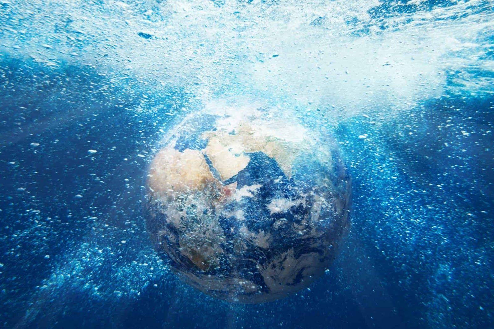 Curiosidades sobre los océanos